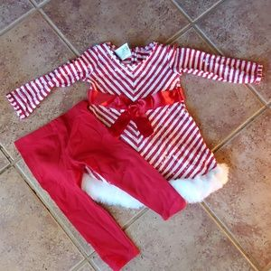 Christmas Outfit NWOT